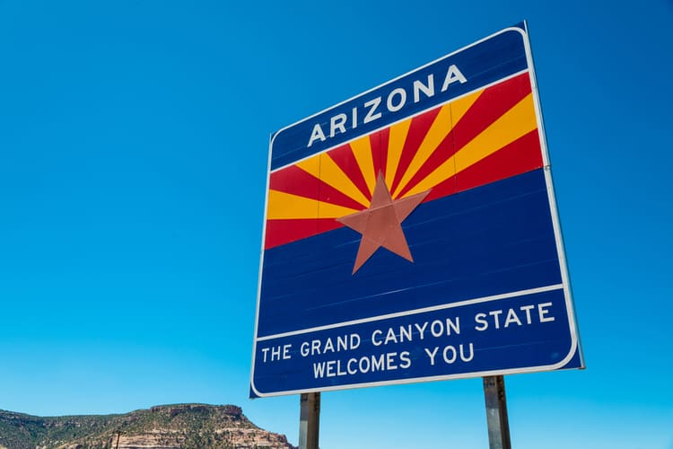 Largest Cities in Arizona
