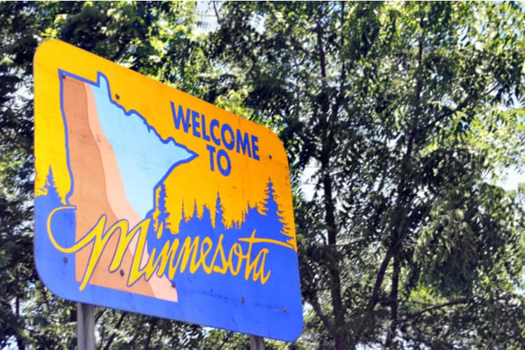 Largest Cities in Minnesota