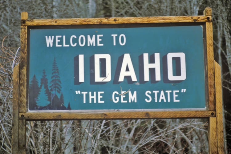 Largest Cities in Idaho