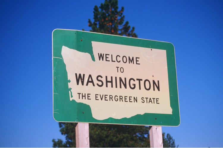 Largest Cities in Washington
