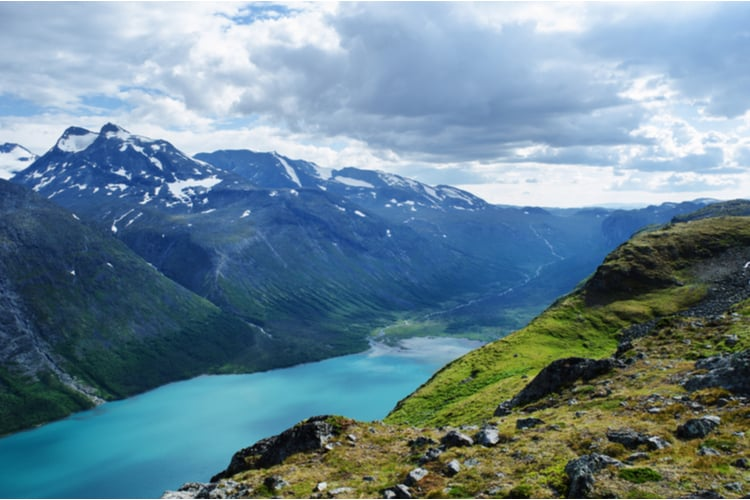 National Parks in Norway