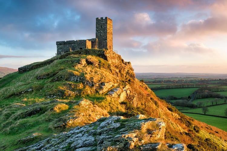 National Parks in UK