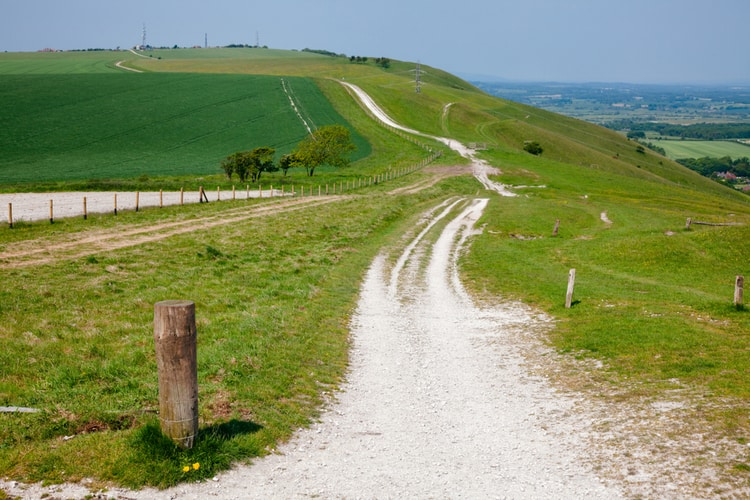 South Downs
