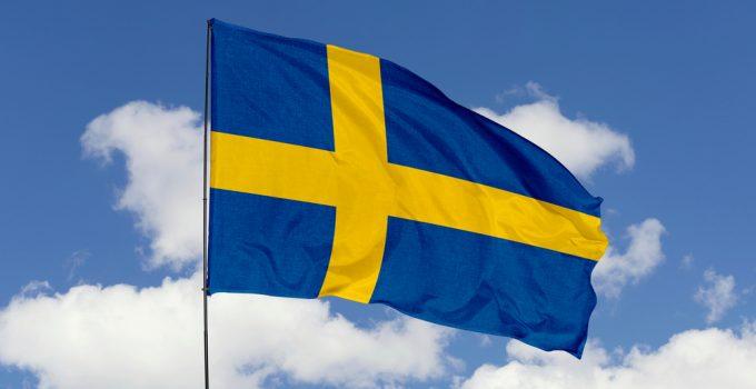 Sverige quiz