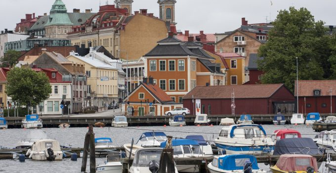 Karlskrona quiz