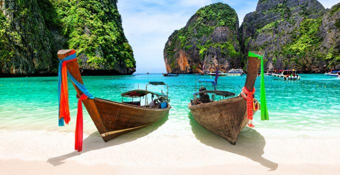 thailand turism